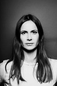 Aðalheiður Halldórsdóttir