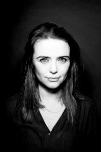 Íris María Stefánsdóttir