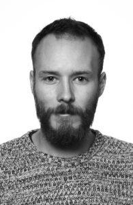 Baldvin Þór Magnússon