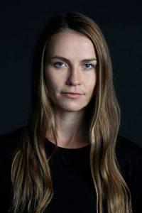 Emilía Benedikta Gísladóttir