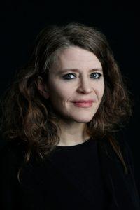 Erna Ómarsdóttir