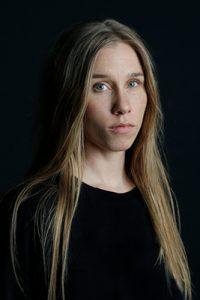 Inga Maren Rúnarsdóttir