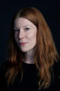 Saga Sigurðardóttir