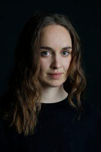 Þyri Huld Árnadóttir