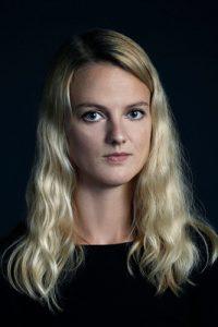 Védís Kjartansdóttir